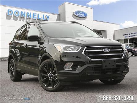 2019 Ford Escape SE (Stk: DS1570) in Ottawa - Image 1 of 27