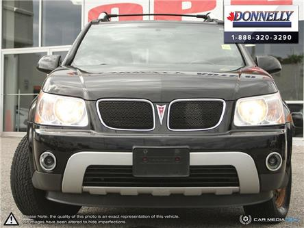 2007 Pontiac Torrent  (Stk: PBWDUR6170A) in Ottawa - Image 2 of 28