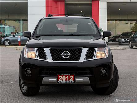 2012 Nissan Pathfinder LE (Stk: P7462A) in Etobicoke - Image 2 of 25