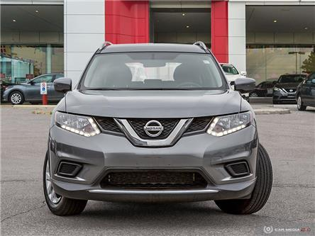 2016 Nissan Rogue S (Stk: RO19-109A) in Etobicoke - Image 2 of 25