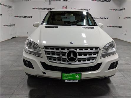 2011 Mercedes-Benz M-Class Base (Stk: DOM-668847) in Burlington - Image 2 of 37