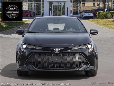 2019 Toyota Corolla Hatchback SE Upgrade Package  (Stk: 69255) in Vaughan - Image 2 of 24