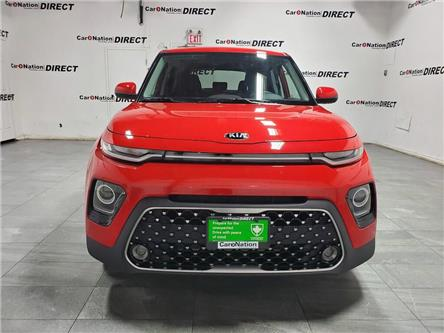 2020 Kia Soul  (Stk: DRD2634) in Burlington - Image 2 of 35