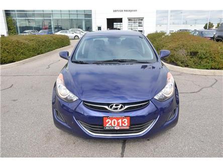2013 Hyundai Elantra  (Stk: 296334) in Milton - Image 2 of 19