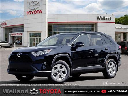2019 Toyota RAV4 XLE (Stk: RAV6541) in Welland - Image 1 of 24