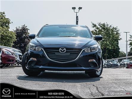 2016 Mazda Mazda3 Sport GS (Stk: 19-0839A) in Mississauga - Image 2 of 25