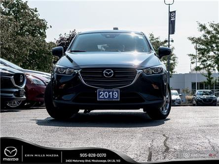 2019 Mazda CX-3 GS (Stk: 19-0738A) in Mississauga - Image 2 of 26