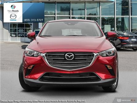 2019 Mazda CX-3 GS (Stk: 41287) in Newmarket - Image 2 of 23