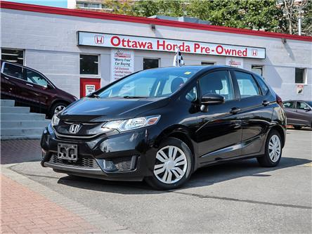 2016 Honda Fit LX (Stk: H7877-0) in Ottawa - Image 1 of 26