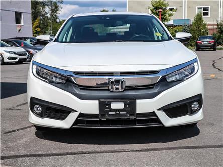 2017 Honda Civic Touring (Stk: 32342-1) in Ottawa - Image 2 of 27