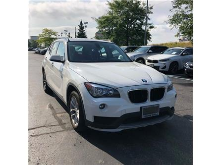 2015 BMW X1 xDrive28i (Stk: T709761A) in Oakville - Image 2 of 10