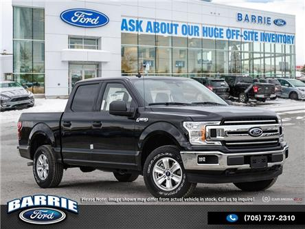 2019 Ford F-150 XLT (Stk: T1315) in Barrie - Image 1 of 25