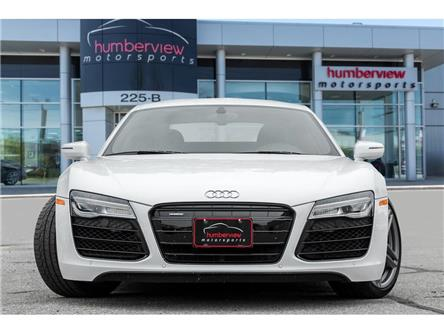 2015 Audi R8 4.2 (Stk: 19HMS518A) in Mississauga - Image 2 of 19