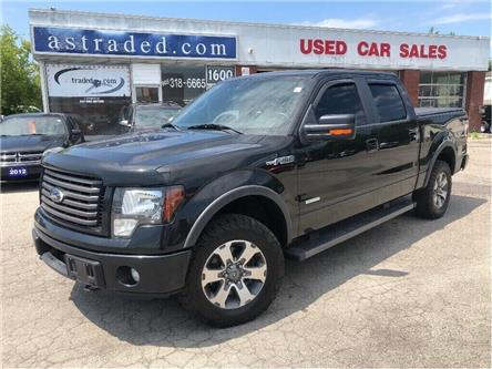 2012 Ford F-150 FX4 (Stk: 19-7251A) in Hamilton - Image 1 of 23