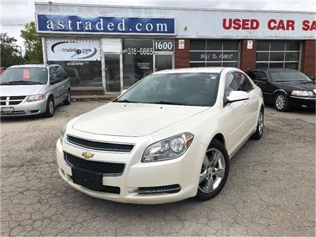 2011 Chevrolet Malibu LT Platinum Edition (Stk: 19-7638A) in Hamilton - Image 1 of 19