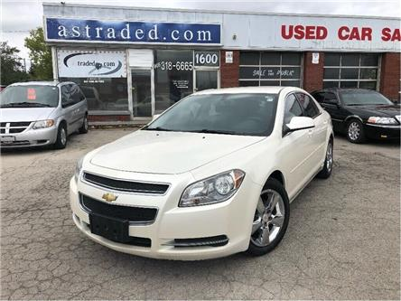 2011 Chevrolet Malibu LT Platinum Edition (Stk: 19-7638A) in Hamilton - Image 2 of 19