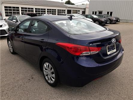 2012 Hyundai Elantra Limited (Stk: U19819) in Goderich - Image 2 of 17
