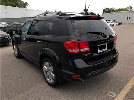 2012 Dodge Journey R/T (Stk: U15719) in Goderich - Image 2 of 16