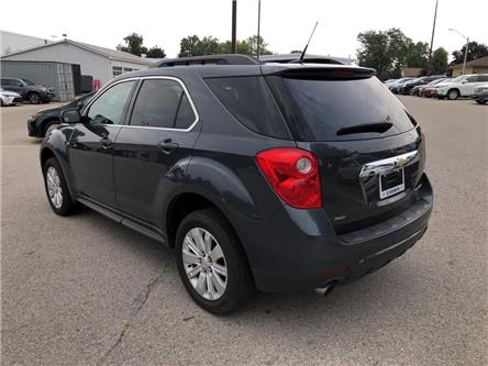 2010 Chevrolet Equinox LT (Stk: U15519) in Goderich - Image 2 of 15