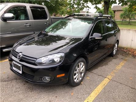 2012 Volkswagen Golf  (Stk: U17019) in Goderich - Image 2 of 2
