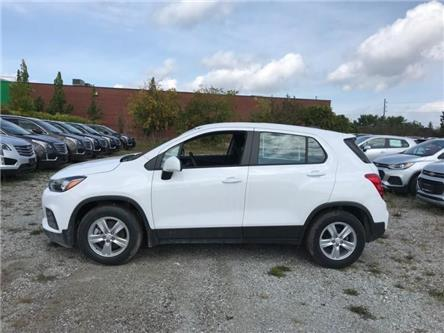 2019 Chevrolet Trax LS (Stk: L288105) in Newmarket - Image 2 of 22