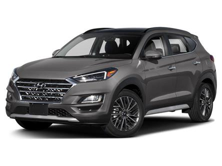 2020 Hyundai Tucson Ultimate (Stk: 081068) in Milton - Image 1 of 9