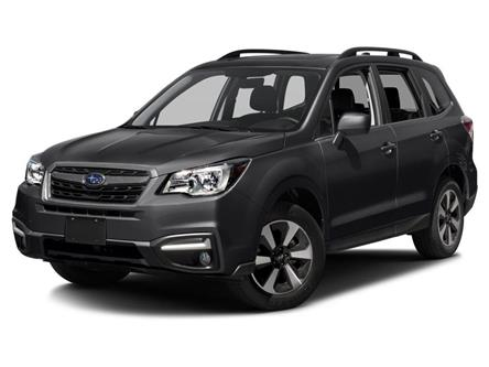 2017 Subaru Forester 2.5i Limited (Stk: E7963) in Ottawa - Image 1 of 9