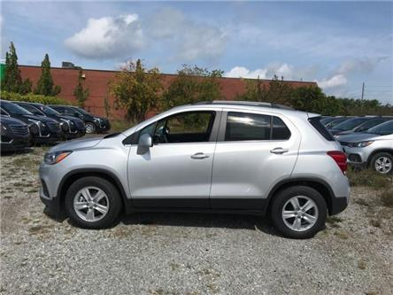 2019 Chevrolet Trax LT (Stk: L400768) in Newmarket - Image 2 of 23