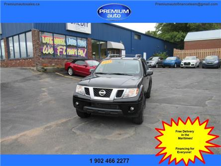 2019 Nissan Frontier PRO-4X (Stk: 760634) in Dartmouth - Image 1 of 25