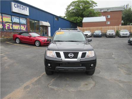 2019 Nissan Frontier PRO-4X (Stk: 760634) in Dartmouth - Image 2 of 25