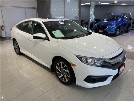 2018 Honda Civic EX (Stk: 929597A) in North York - Image 1 of 24