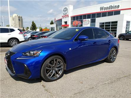2019 Lexus IS 300  (Stk: P6950) in Etobicoke - Image 2 of 27