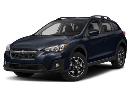 2019 Subaru Crosstrek Touring (Stk: SUB2104) in Charlottetown - Image 1 of 10