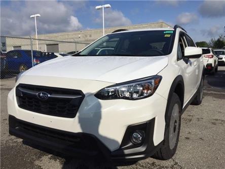 2019 Subaru Crosstrek Touring CVT (Stk: 32947) in RICHMOND HILL - Image 1 of 23