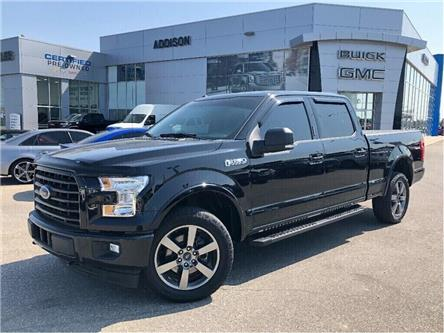 2017 Ford F-150  (Stk: UA99985) in Mississauga - Image 1 of 22