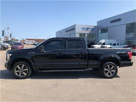 2017 Ford F-150  (Stk: UA99985) in Mississauga - Image 2 of 22