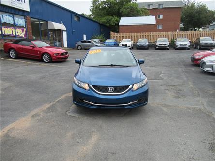 2015 Honda Civic LX (Stk: 021693) in Dartmouth - Image 2 of 23