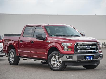 2016 Ford F-150 XLT (Stk: 19F1971T) in St. Catharines - Image 1 of 20