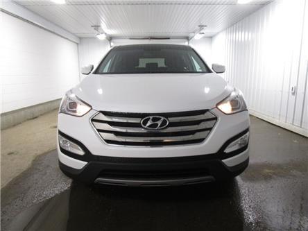 2013 Hyundai Santa Fe Sport 2.0T SE (Stk: F170943) in Regina - Image 2 of 24