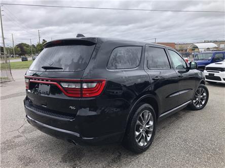 2019 Dodge Durango R/T (Stk: C3076) in Concord - Image 2 of 4