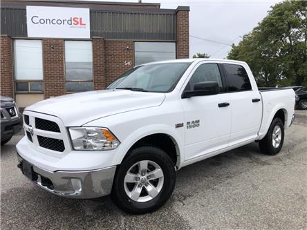 2018 RAM 1500 SLT (Stk: C3082) in Concord - Image 1 of 5