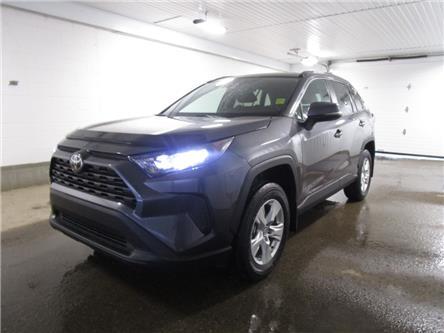 2019 Toyota RAV4 LE (Stk: 127150) in Regina - Image 1 of 25