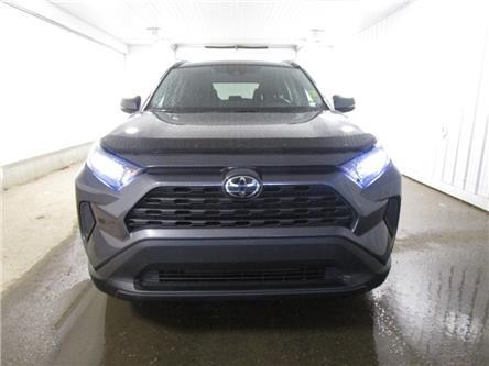 2019 Toyota RAV4 LE (Stk: 127150) in Regina - Image 2 of 25