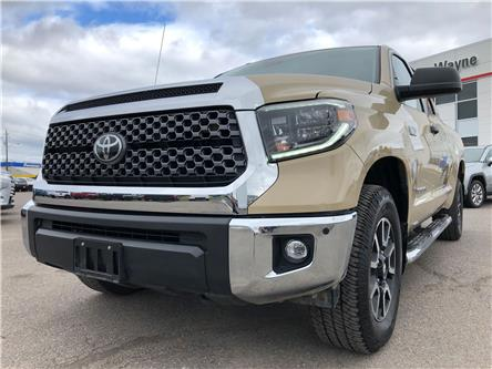 2019 Toyota Tundra SR5 Plus 5.7L V8 (Stk: 11000) in Thunder Bay - Image 2 of 30