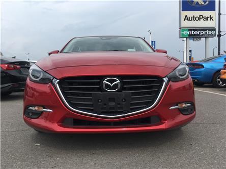 2018 Mazda Mazda3 Sport  (Stk: 18-23846) in Brampton - Image 2 of 29