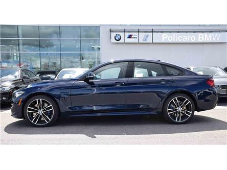 2020 BMW 440i xDrive Gran Coupe (Stk: 0V99582) in Brampton - Image 2 of 12