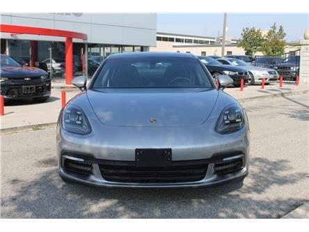2018 Porsche Panamera 4S (Stk: 16977) in Toronto - Image 2 of 30