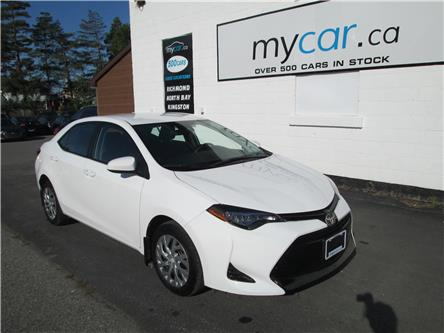 2019 Toyota Corolla LE (Stk: 191454) in Kingston - Image 1 of 19