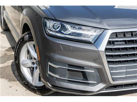 2019 Audi Q7 55 Progressiv (Stk: N5068) in Calgary - Image 2 of 18