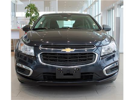 2015 Chevrolet Cruze 1LS (Stk: V7289) in Saskatoon - Image 2 of 7